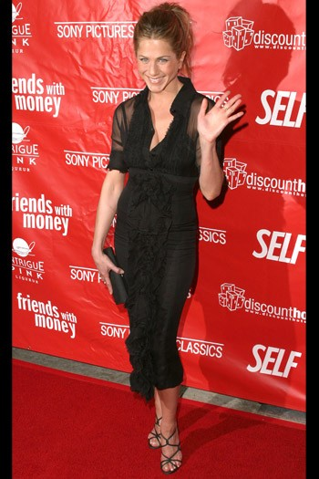 Friends With Money premiere, Hollywood - 27 March 2006