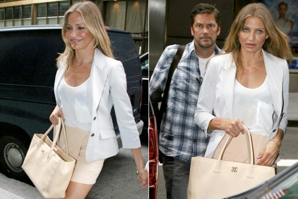 Cameron-Diaz-too-much-fake-tan-New-York
