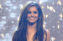Cheryl Cole to sell X Factor wardrobe for charity