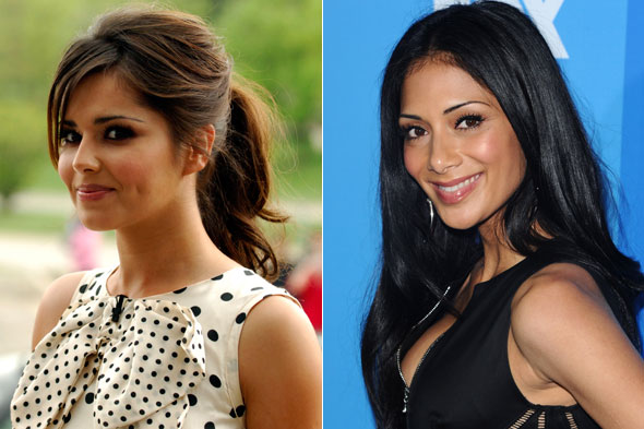 Nicole Scherzinger will be replacing Cheryl Cole on X Factor USA