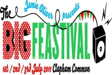 Jamie Oliver presents: The Big Feastival
