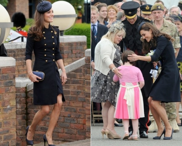 kate-middleton-military-chic-irish-guards-windsor