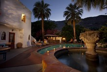 Palm Springs: The boutique experience