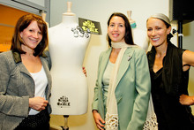 MP Lynne Featherstone on diversity in fashion
