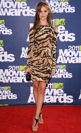 MTV Movie Awards, LA