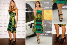 Elle vs Eva: Who wore their Prada dress best?