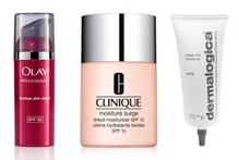 Six of the best: SPF moisturisers