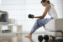 Ditch the gym: fitness equipment essentials