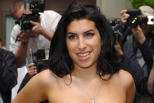 As Amy Winehouse's Back to Black tops the charts, we remember the star