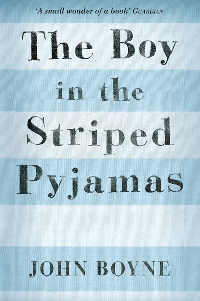 Best page-turner: The Boy in the Striped Pyjamas