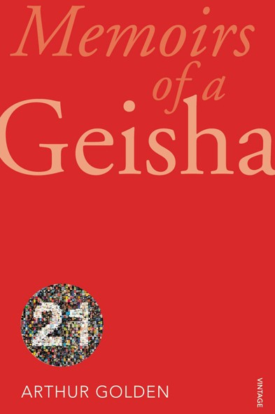 Best for transporting yourself to a bygone era: Memoirs of a Geisha