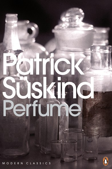 Best edge of the armchair thriller: Perfume