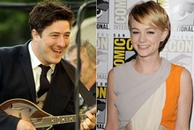 Is Carey Mulligan engaged?