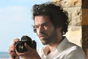 Romain duris big picture