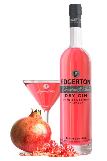 The Edgerton English Rose