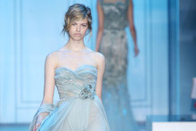 Couture Review: Elie Saab a/w 2011