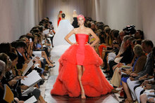 Couture Review: Giambattista Valli a/w 2011