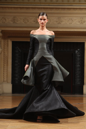 Couture Review - Alexis Mabille
