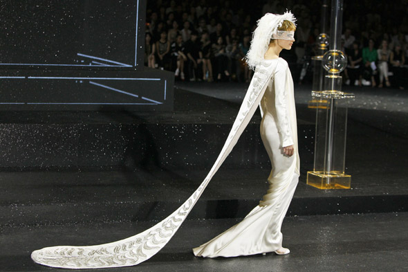 Couture Review - Chanel