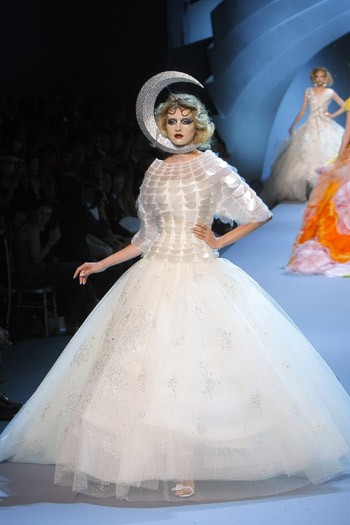 Couture Review - Christian Dior
