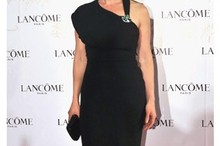 Kate Winslet goes glam at Lancome event in Beijing