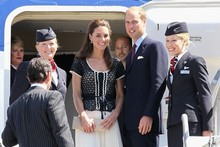 Kate and William: Big fans of which TV show?