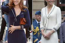 Sarah Jessica Parker wore Duchess Kate's McQueen dress first - back in 2006!