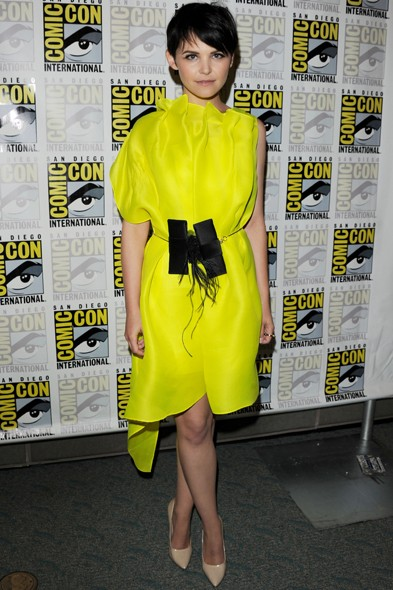 Day three: Ginnifer Goodwin