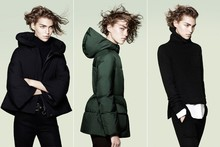 Sneak peek: the last ever Jil Sander for Uniqlo collection