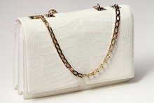 Victoria Beckham designs one-off crocodile bag for Selfridges - worth how much?