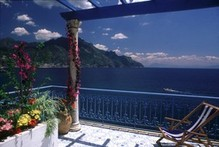 Starter for 10: Amalfi coast