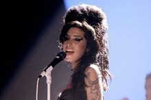 Fred Perry will release posthumous Amy Winehouse collection