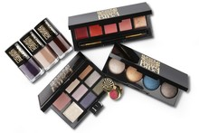 Biba to launch makeup range at House of Fraser