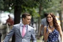 Sneak preview: The Gossip Girl cast film new series