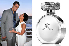 Kim Kardashian reveals limited edition wedding fragrance