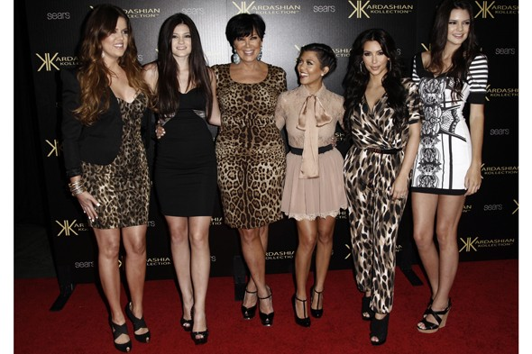 the-kardashians