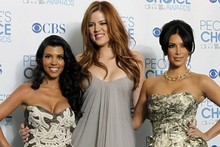 The Kardashians' debut clothing 'Kollection' hits Sears, and is on sale already