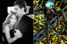 Lady Gaga, Ryan Reynolds yearbook pictures published