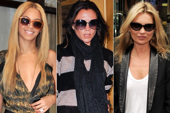 Beyonce, victoria beckham and kate moss are fans of Isabel Marant, which is coming to London