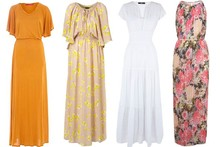 The Perfect 10: Mid-summer maxis