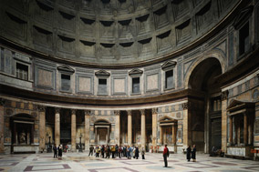 Thomas Struth - Pantheon