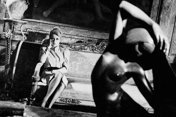 Catherine Deneuve, <i>The Hunger</i>, 1983
