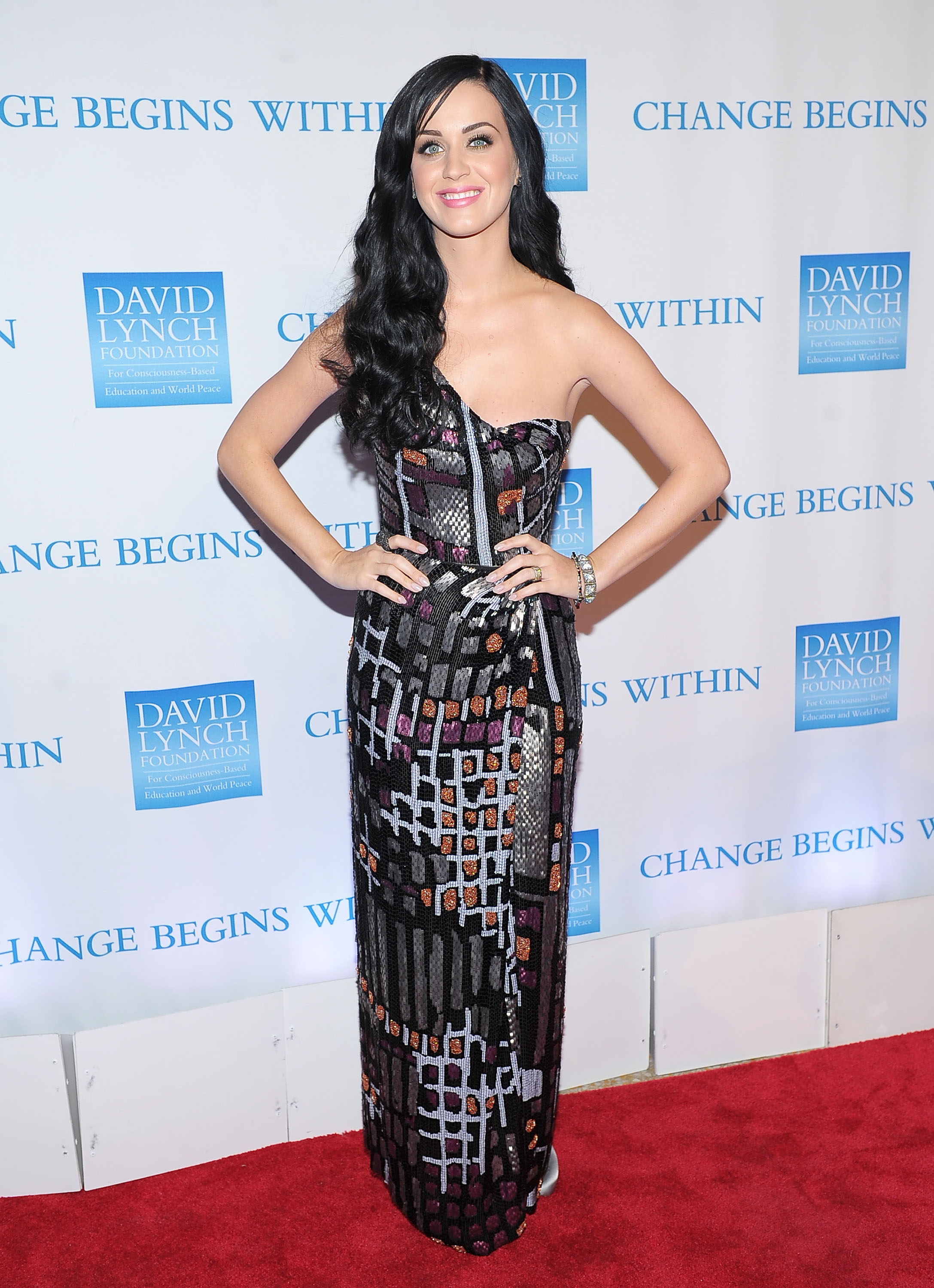 katy perry at the echo music awards 2012 mydaily uk