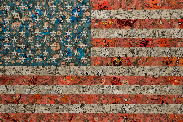 9/11: Remembering through art