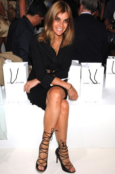 Carine Roitfeld is set to launch her own magazine