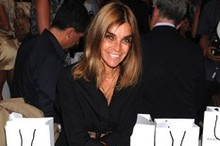 Carine Roitfeld set to launch her own fashion magazine