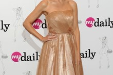 Dannii Minogue hosts afternoon tea for MyDaily's Amazing Women