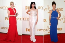 Red carpet report: The 63rd Annual Primetime Emmys