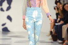 Catwalk Review: House of Holland Spring/Summer 2012