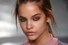Backstage Beauty: House of Holland Spring/Summer 2012